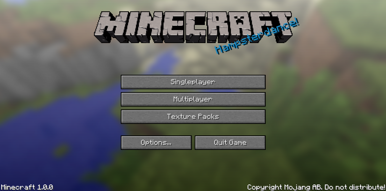 1 0 0 splash text color mod minecraft mods mapping